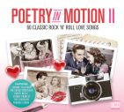 Various - Poetry In Motion II (3CD)