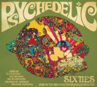 Various Artists - Psychedelic 60s
