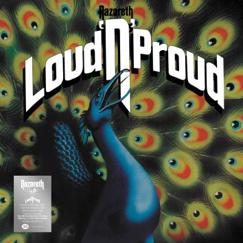 Nazareth - Loud �N� Proud (LP) - Vinyl