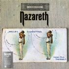 Nazareth - Exercises (1LP)