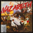 Nazareth - Malice In Wonderland (1LP)