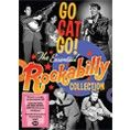 Various - Go Cat Go<br> (4CD Box Set)