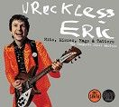 Wreckless Eric - Hits, Misses, Rags & Tatters (2CD)