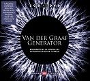 Van Der Graaf Generator - Live In Concert At Metropolis Studios, London (2CD+DVD / Download)