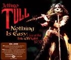 Jethro Tull - Nothing Is Easy: Live At The Isle Of Wight 1970 (CD+DVD)
