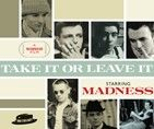 Madness - Take It Or Leave It (CD+DVD)