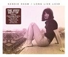 Sandie Shaw - The Very Best Of (CD / Download)