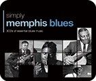 Various - Memphis Blues (3CD)