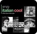Various - Simply Italian Cool (3CD)