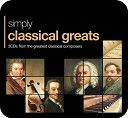 Various - Simply Classical Greats (3CD)