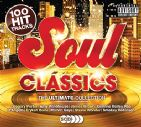 Various - Ultimate Soul Classics (5CD)