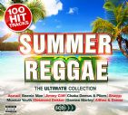 Various - Ultimate Summer Reggae (5CD)