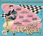 Various Artists - The Best Of Rock 'n' Roll (2CD)