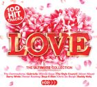 Various - The Ultimate Love (5CD)