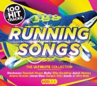 Various Artists - Ultimate Running Songs
