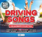Various Artists - Ultimate Driving Songs