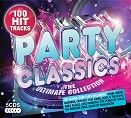 Various - Party Classics - The Ultimate Collection (5CD)