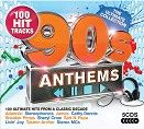 Various - 90s Anthems - The Ultimate Collection (5CD)
