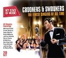 Various - My Kind Of Music: Crooners & Swooners (2CD)