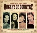 Various - Queens Of Country (2CD)