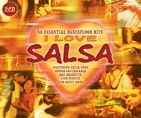 Various - I Love Salsa (2CD)