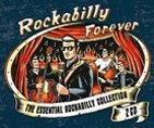 Various - Rockabilly Forever (2CD)