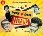 Various - Rock 'n' Roll Legends (2CD)