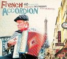 Various - French Accordion (2CD / Download)