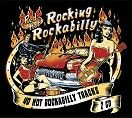 Various - Red Hot Rockin Rockabilly (2CD)