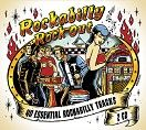 Various - Rockabilly Rock Out (2CD)