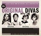 Various - THE ORIGINAL DIVAS (2CD)