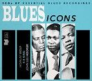 Various - Blues Icons (2CD)