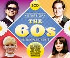 Various - Stars Of The 60s (3CD)