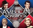 Various - Stars Of American Songbook (3CD)