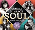Various - Stars Of Vintage Soul (3CD)