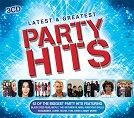Various - Latest & Greatest Party Hits (3CD)