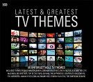 Various - Latest & Greatest TV Themes (3CD / Download)