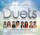 Various - Latest & Greatest Duets (3CD)