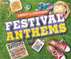 Various - Latest & Greatest Festival Anthems (3CD)