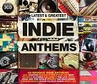 Various - Latest & Greatest Indie Anthems (3CD)