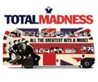Madness - Total Madness <br> (CD / Download)