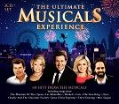 Various - The Ultimate Musicals Experience (3CD / Download)
