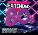 Various - Extended 80s (3CD / Download)