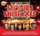 Various - The Ultimate Movies & Musicals Experience (3CD / Download)