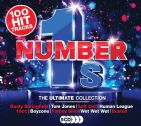 Various - Ultimate Number Ones (5CD)