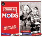 Various - Calling All Mods (2CD)
