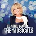 Elaine Paige announces competition winners