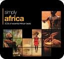 Various - Simply Africa (3CD)
