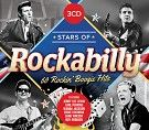 Various - Stars Of Rockabilly (3CD)